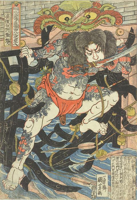irezumi-japanese